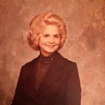 Lillian Travis Heath
