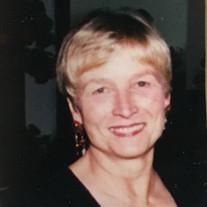 Nancy W Kaiser