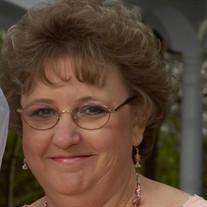 Mary Ellen Heyward