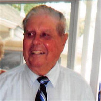 Charles Franklin Bristow Jr.