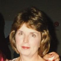 Fay Perdue Hulme