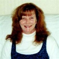 Joyce Faye McCane