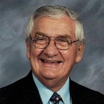 Pastor Jack D. Kendall