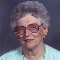 Velma M Waterman