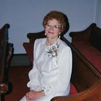 Bobbie Yvonne Kuykendall
