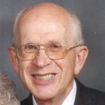 Joseph W.  Slater
