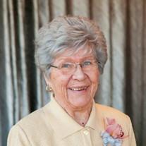 Mrs. Lorraine Sitarz