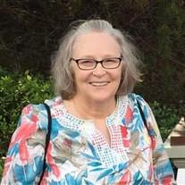 Frances Elizabeth Netherton