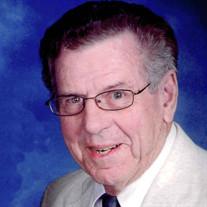 Ernest A. Fournier