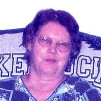 Linda Sue Duncan