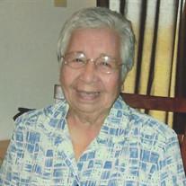 Francisca L Romero