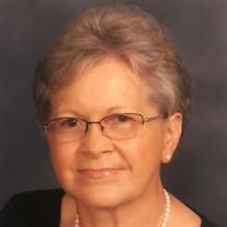 Judith Patricia  Dunsford