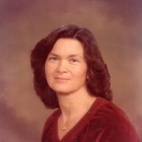 Jo Ann Hudgens