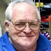 Ernie Brammer Jr.