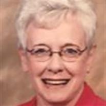 Margaret Ruth Carper