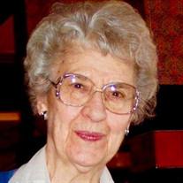 Mrs. Edith Loveless