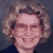 Frances C.  Wilson