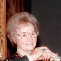 Irene  Garrett