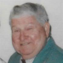 Buryl  Albert  Hicks Sr.