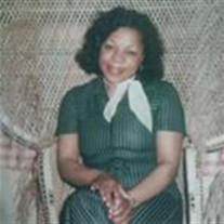 Mrs. Joe Ann Nelson