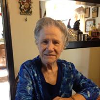 Lilly Marie Needham