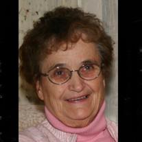 Joanne M Schertz