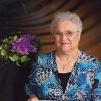 Virginia L Wagner