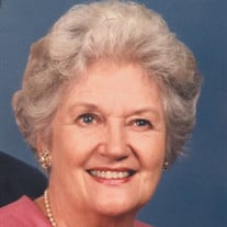 Mrs. Betty Hagen Maseng