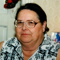 Maude F. Jones