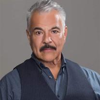 David Otero