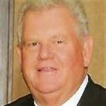 Ronald G Uhrie
