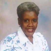 Ms. Norma Ruth Lipsey Braddock