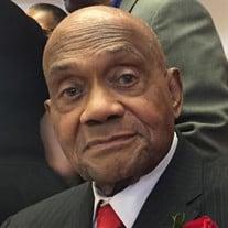 Lt. Col Maurice L. Adams