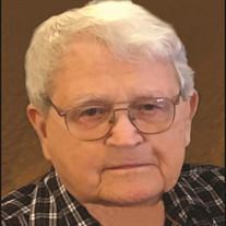 Harold Evan Crider