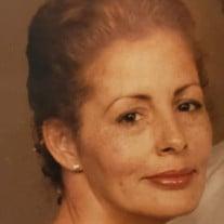 Mrs. Elouise Isaacks