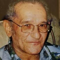 Frankie Selester Adkins