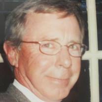 Robert Bruce Douglas