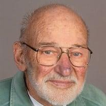 Rueben Alvin Zettler