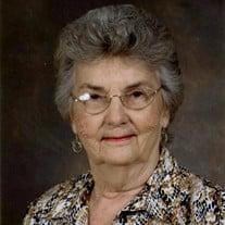 Peggy Joyce Sutherland  Defoor