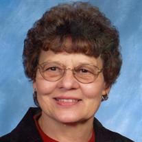 Doris Kay Cox