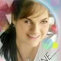 Jeannie Marie Sayre Lamb