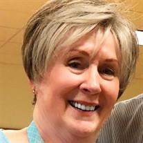 Margaret M. Jackson