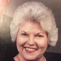 Janice Harrill Poston