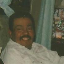 Cipriano Rodriguez Aleman