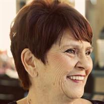 Karen Diane Mallette
