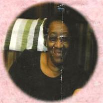 Mrs. Betty Faye Perry