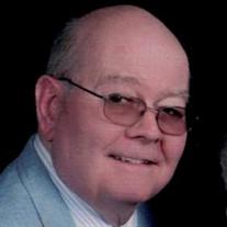 Larry D. Hostetler