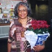 Virginia M. Jones