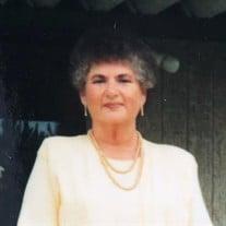 Mrs. Brenda Welch Gillespie