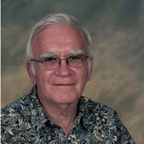 Norman Wayne  Alston